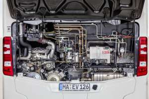 Man Natural Gas Engines