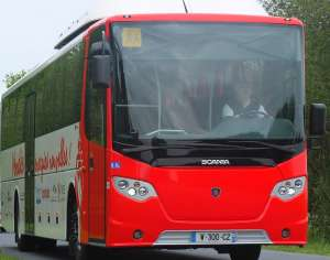 Scania OmniExpress 320