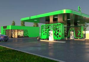CNG_station_Romania