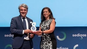 SEAT receives award